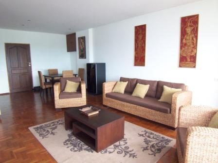 Photo of executive condo in Chiang Mai